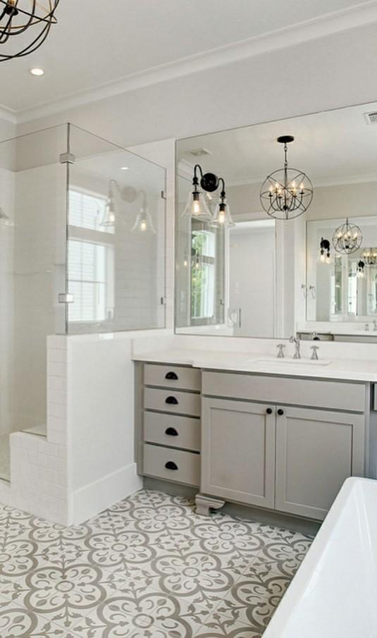18 Amazing Bathroom Remodel Ideas 18