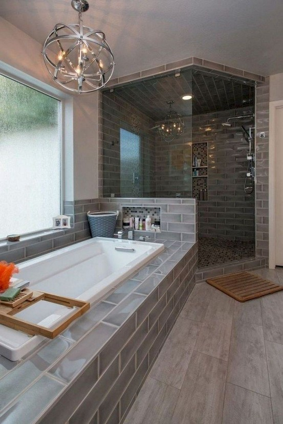18 Amazing Bathroom Remodel Ideas 19