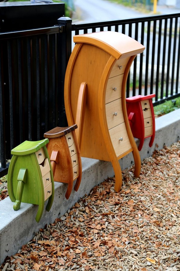 18 Awesome Unique Furniture 06