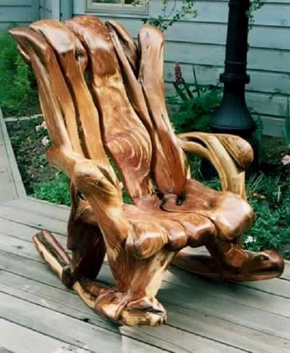 18 Awesome Unique Furniture 11