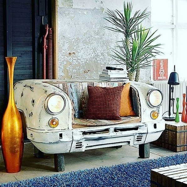 18 Awesome Unique Furniture 15