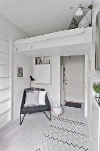 18 Best Of Loft Bedroom Teenage Decoration Ideas 04