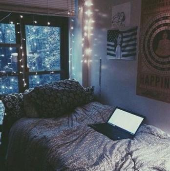 18 Best Of Loft Bedroom Teenage Decoration Ideas 09