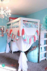 18 Best Of Loft Bedroom Teenage Decoration Ideas 11