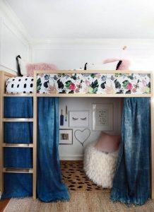 18 Best Of Loft Bedroom Teenage Decoration Ideas 16