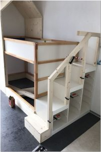18 Futon Bunk Beds For Kids 08