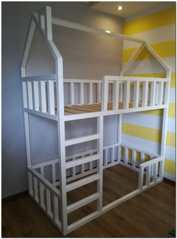 18 Futon Bunk Beds For Kids 24