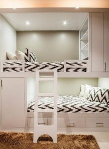 18 Ideas For Fun Children's Bunk Beds 07
