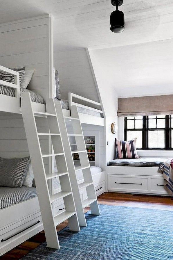 18 Ideas For Fun Children's Bunk Beds 12