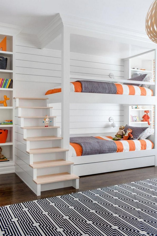 18 Ideas For Fun Children's Bunk Beds 13