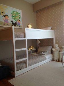 18 Ideas For Fun Children's Bunk Beds 17