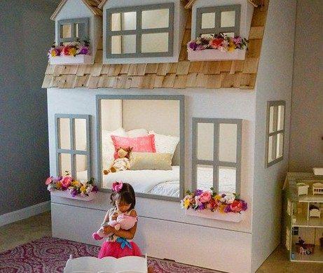 18 Ideas For Fun Children's Bunk Beds 26