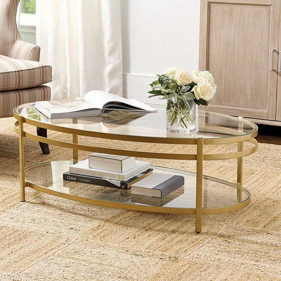 18 Inspirational Live Edge Coffee Table 14