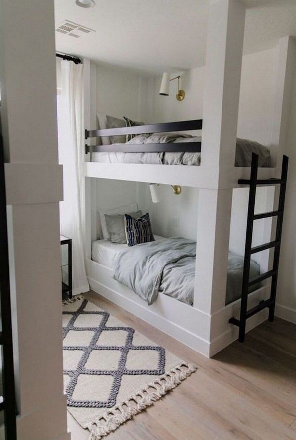 18 Most Popular Types Of Bunk Beds 03