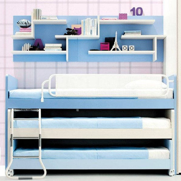 18 Most Popular Types Of Bunk Beds 21