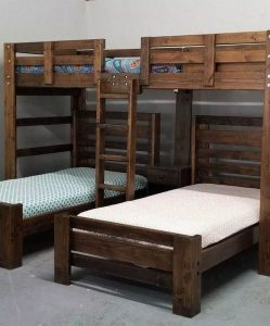 18 Most Popular Types Of Bunk Beds 22