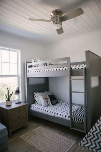 18 Most Popular Types Of Bunk Beds 24