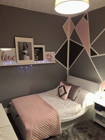 18 Teen Bedroom Decorating Ideas – Is It That Simple 05
