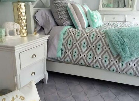 18 Teen Bedroom Decorating Ideas – Is It That Simple 15
