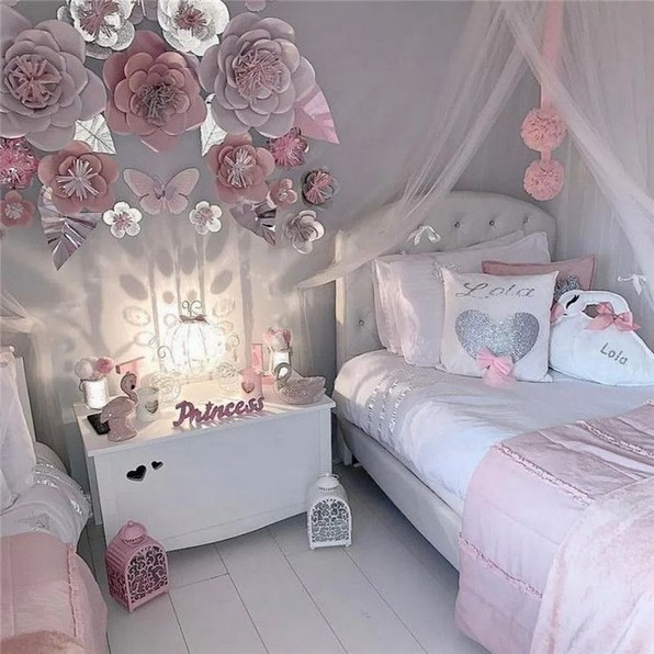 18 Teen Bedroom Decorating Ideas – Is It That Simple 19