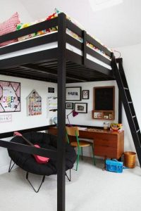19 Amazing Bunk Bed Styles 05