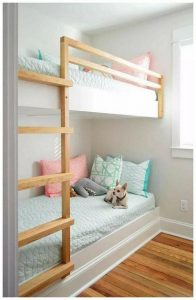 19 Amazing Bunk Bed Styles 12