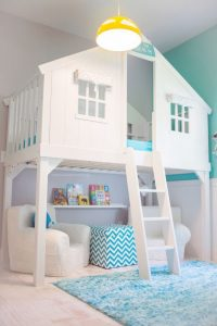 19 Amazing Bunk Bed Styles 14