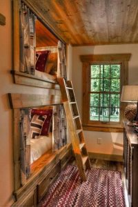 19 Amazing Bunk Bed Styles 27