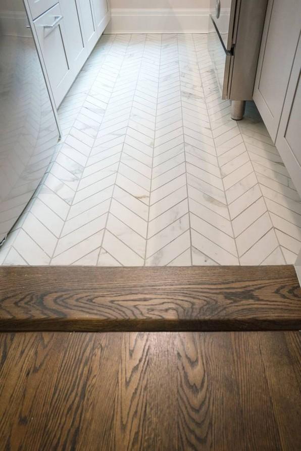 19 Beautiful Bathroom Tile Ideas For Bathroom Floor Tile 22
