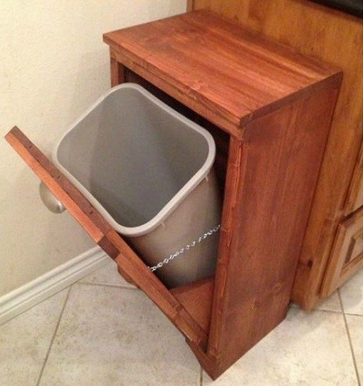 19 Gorgeous Woodworking Ideas Projects 02