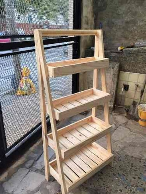 19 Gorgeous Woodworking Ideas Projects 08