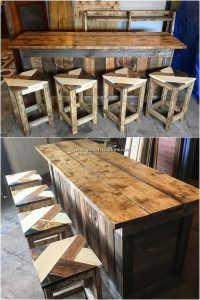 19 Most Populars Pallet Wood Projects Diy 16
