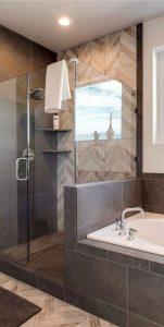 20 Beautiful Bathroom Shower Decoration 07