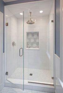 20 Beautiful Bathroom Shower Decoration 09