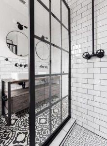 20 Beautiful Bathroom Shower Decoration 16