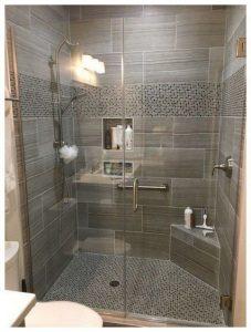 20 Beautiful Bathroom Shower Decoration 18