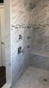 20 Beautiful Bathroom Shower Decoration 22