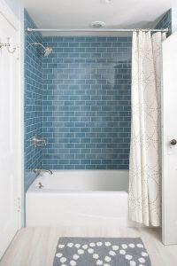 20 Beautiful Bathroom Shower Decoration 23