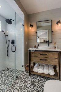 20 Beautiful Bathroom Shower Decoration 25