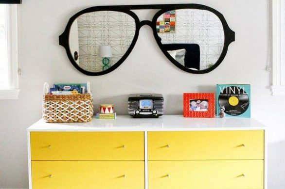 20 Great Ideas For Decorating Boys Rooms 09