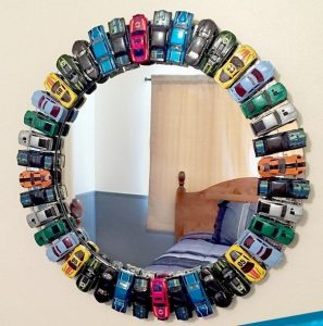 20 Great Ideas For Decorating Boys Rooms 23