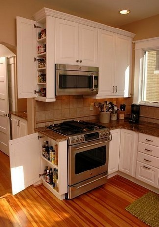 20 Models Do It Yourself Kitchen Remodeling 01